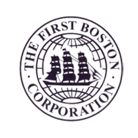 The First Boston Corporation