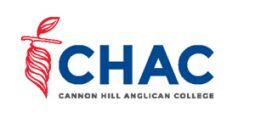 Cannon Hill Anglican College Logo