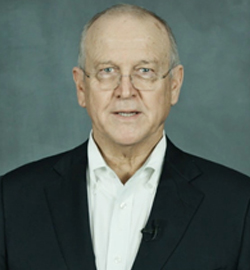 John Black Founder and Chairman of Education Geographics