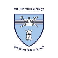 St Martins College