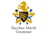 Bacchus Marsh Grammar logo
