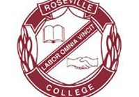 Roseville-College NSW