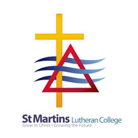 St Martin's Lutheran College
