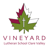Vineyard Lutheran School