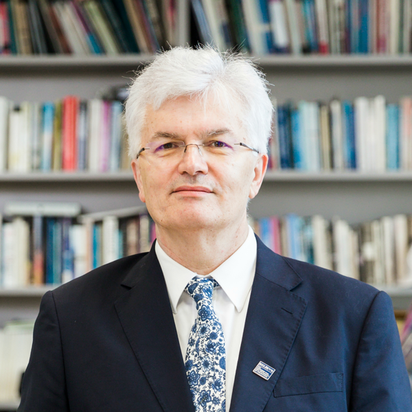 Glyn Davis - Vice-Chancellor, the University of Melbourne