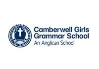Camberwell Girls Grammar School Logo