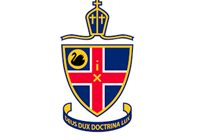 Christ Church Grammar School Logo