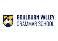 Goulbourn Valley Grammar School Logo
