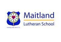 Maitland Lutheran School Logo
