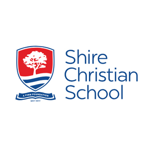 Shire Christian Sutherland