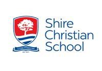 Shire Christian Sutherland Logo