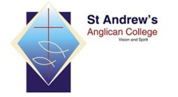 St Andrews Anglican College Logo
