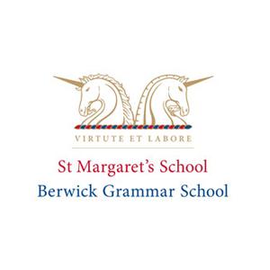 St Margaret's School and Berwick Grammar School