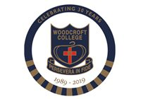 Woodcroft College Logo