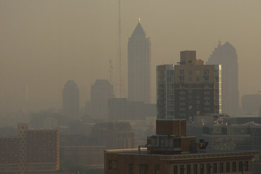 Air Pollution Kills as Many People as Cigarettes
