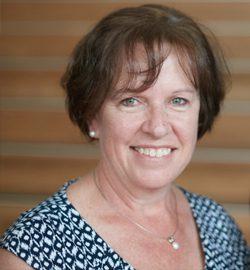 Helen Presser - Education Consultant